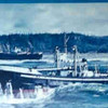 Salvage  Chief To The Rescue  M/V   Lipari  Grounded  Nov  1959  Washington Coast  Refloated  and Delivered