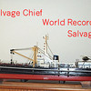 Salvage Chief,Model,Real Ship Built 1945,Fred Devine,Reino Mattila,