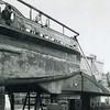 Hydraulic Dredge Ramp,Dredging Shallow Harbors,Salvage Chief,Reino Mattila,