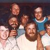 Salvage Chief Crew,Steve Eades,Ron Walther,Jon Norgaard,John Viuhkola,Stan Johnson,Don Floyd,Dave Lund,1977,