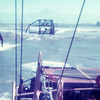 1974,Dredge Mayaqui,Puerto Mexico,Refloated And Delivered By Salvage Chief,