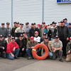 Salvage Chief Living Crew Members,65th year Company Reunion Astoria,2014,Astoria,Fred Devine Diving And Salvage,