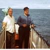 Salvage Chief,Oney Poysky Mate,Reino Mattila Capt,Over In Vietnam,