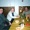 Salvage Chief,Celebrating 50 years as Captain  Reino Mattila,Jon Norgaard,Reino  Mattila,Tim Malinen,Debbie Ferguson,