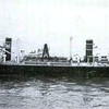 U S Army Corp Dredge William T Rossell Before Sept 10 1957 Collision and Sunk on Coos Bay Bar  Salvage Chief Removed Wreck