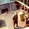 John Paul Jones,Engineer Salvage Chief,Over 25 Years,