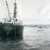 Cynthia Olson,Aground Bandon Oregon,Salvage Chief Pulled Free,