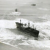 1952,Salvage Chief Refloating Grounded Ship Yorkmar,Washington Coast,First Time Completed Job Of That Kind Ever,