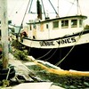 Debbie Wines Built 1967 St Augustine Owner David Christoffersen  Saved by Fred Devine Diving and Salvage