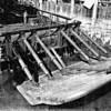 Salvage Chief,Hydraulic Barn Door,Dredging Shallow Harbors Etc,