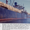 S S White Cloud,Oct 1962 Humbolt Bay,Refloated Towed To Eureka California,