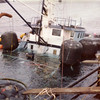 Arctic Wind,Raising By Salvage Chief,Alaska,