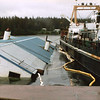 Smokwa 1990,180ft Processing Vessel Kodiak Alaska,Refloated Salvage Chief,
