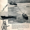 1953 Advertisement For Salvage Chief,Fred Devine Diving Co,