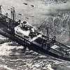 1952 The Job Heard Around The World MV Yorkmar First Major Ship Ever Refloated in the World By The Salvage Chief Fred Devine Diving and Salvage Portland Oregon