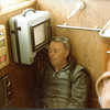 Al Morris,Boatswain Mate,Never Knew He Slept,Salvage Chief,