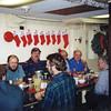 Salvage Chief  Xmas Dinner  Dean Lackey Don Floyd Reino Mattila Jerry Ferguson Wes Leech John Weber