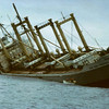 Don Jorge Figueras,Saved By Salvage Chief,