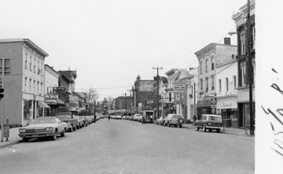 Saugerties through the years