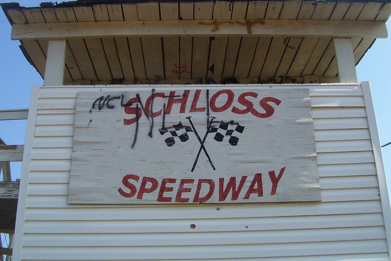"Remembering ""Schloss Speedway"""