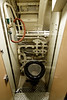 HMS Alliance toilet