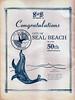 Seal Beach 50 Years Souvenir Program 002