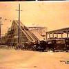 Seal Beach Roller Coaster 1922
