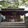 氷川神社本殿