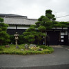 名倉医院入り口