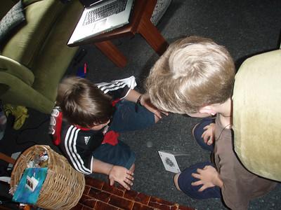 Sept - Dec 2007