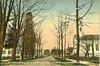 Shelburne Falls Main St 1980