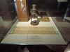 島津製ではないが、1781年製国産最古の顕微鏡。高級な玩具として使われた。