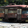 """A relic from the Past. <br />   Search """"Halton County Radial Railway"""" to see the ongoing progress as some of these old cars are being refurbished. A short video provided by the online site . <br />   Thank you to all for the warm comments on this gallery. It was such a thrill to visit here."""