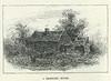 SHutesbury Deserted House