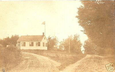 Shutesbury Old School House 11