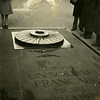 Tomb of the Unknown Soldier beneath the Arc de Triomphe, Paris