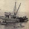 Invincible,Built 1929 Gig Harbor,Spiro Babich,Paul Babich,
