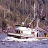 Tiny Boy II,Built 1941 Seattle,Henry Bowman,William Bowman Sr,Alan Welsh,