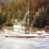 Rio Rita,Built 1930 Seattle,John Cekalovich,Eythor Westman,