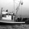 Urania II  Built 1944 Hoonah  David Williams  Later Excursion Inlet Packing