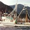 Keku Queen  Built 1964 Marine View Tacoma  Village Kake Later Albert Davis Nick Davis Joselito Skeek Mark Barnhart