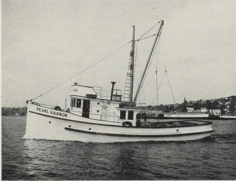 Pearl_Harbor_Built_1942_R_J_Peratovich_Klawock