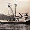 Pacific Maid,Built 1957 Seattle,Peter Babich,David Osterback,Builder Harold Hansen,pursing,