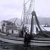 Souvenir  Later Pamela Denise  Built 1944 Seattle  Fidalgo  Farwest  Trident  Victor Wellington Sr