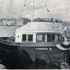 Carmen B  Built 1957 Seattle  Builder Marine Const   Louis Bussanich  Peter Pan