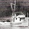 Ranger  Built 1947 Seattle  Oscar Donaldson  William Bowman Jr  James Zuanich  John Maher