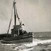 Ethel,Built 1927 Seattle,A W Brindle,Pic Taken 1938 Salmon banks,Puget Sound,