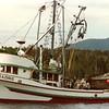 Sierra Madre,Mello Boy,Built 1953 Seattle,Nick Vojkovich,