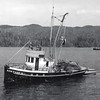 Ann Page Built 1935 Seattle Nakat Packing New England Fish