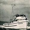 Sogn,Built 1945 Tacoma,Hans Akse,Boris Olich,Ronald Tennison,